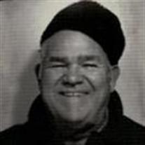 Paul  Edward Main Sr.