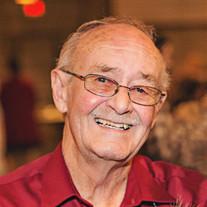 Eudell Kenneth Hawes