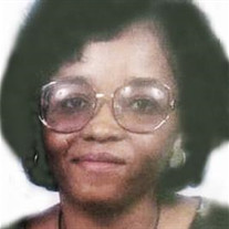 Ms. Willie Mae Rogers