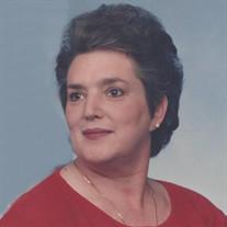 Rebecca Jean Tucker