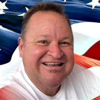 Bruce DeDominicis Jr.