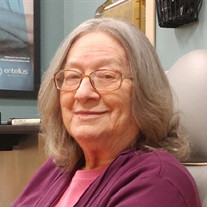 Marilyn Louise Cook