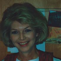 Mrs.  Bobbye Ellen Edmondson Relyea