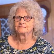 Mrs. Estelle Hobbs Bramlett