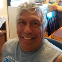 David Guzman Varela, Sr.