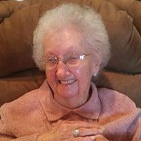 Pauline Barnett