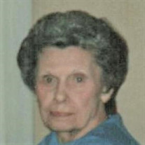 Joan Lucille Ward