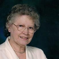 Dorothy Ellen Wayne