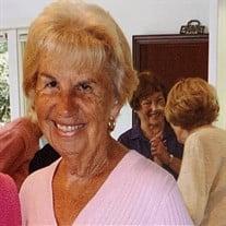 Ms. Mary Joan Moore