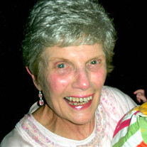 Mary E Hunker