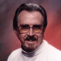 Hubert E Spencer