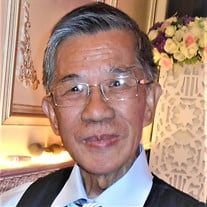 Mr. Wai Lun Chan