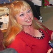 Debra Gilbert Pinner