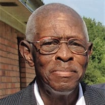 Mr. John D. Bonner