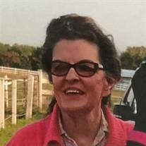 Dorothy Latham
