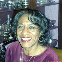 Evelyn  Elaine Turner