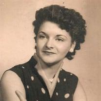 Myrel Marie Giffen