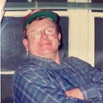 "Mr.  Howard D. ""Red"" Owens"