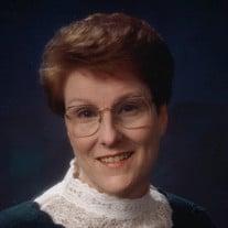 Claudia Bradshaw