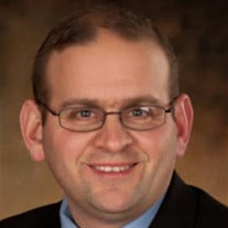 Michael Steven Wilcox