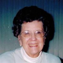 Katherine Ray Barnett