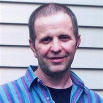 Michael Wayne Sargent