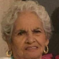 Agustina C. Luna