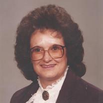 Norma Zane Wiles