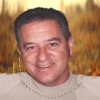 Terry Carson Davis