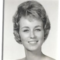 "Mrs. Elisabeth ""Libby"" Smith Driskell"