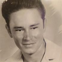 "Harold Dean ""Pete"" Rhodes"