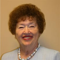 Barbara A. Cherrington Mendelson