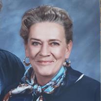 Vivian G. Patton