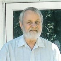 Henry Anthony Goldey