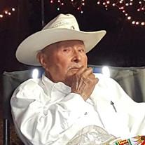 Marcos Augustine Cardenas Sr.