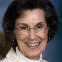 Mary  O'Dell Robins
