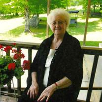 Betty Jane  Hinson