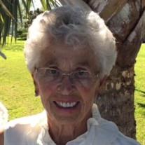 Joyce Marie Weitzel