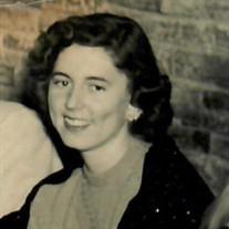 Cuba Bernadine Allen