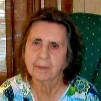 Ruth Lee Carroll