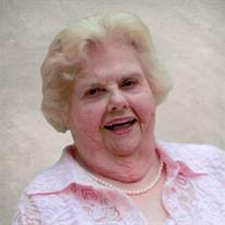 Betty Geneva Strother