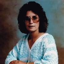 Jeanette F. Stein