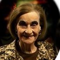 Marilyn Joyce Elmore Brown