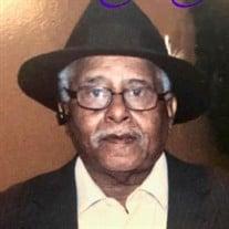 """Joseph """"Melvin"""" Pullen Sr."""