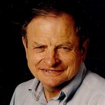 Merle Aldon Waterman