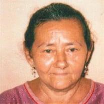 Placida  Rodriguez