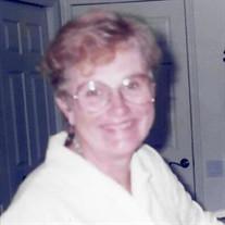 Joan Purdon Levenson