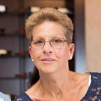 Kathy Greenwood McClure