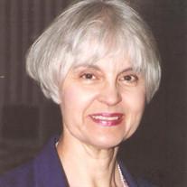Patricia Jane Scroggins