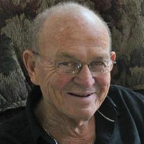 Ira Ladyman Jr.
